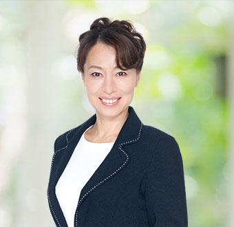 前田京子 photo 2